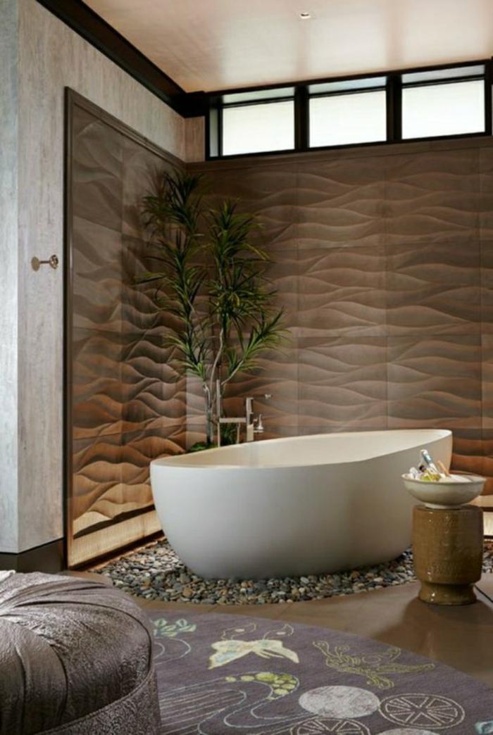 Kieselsteine im bad  Teppich Badezimmer ~ CARPROLA for .