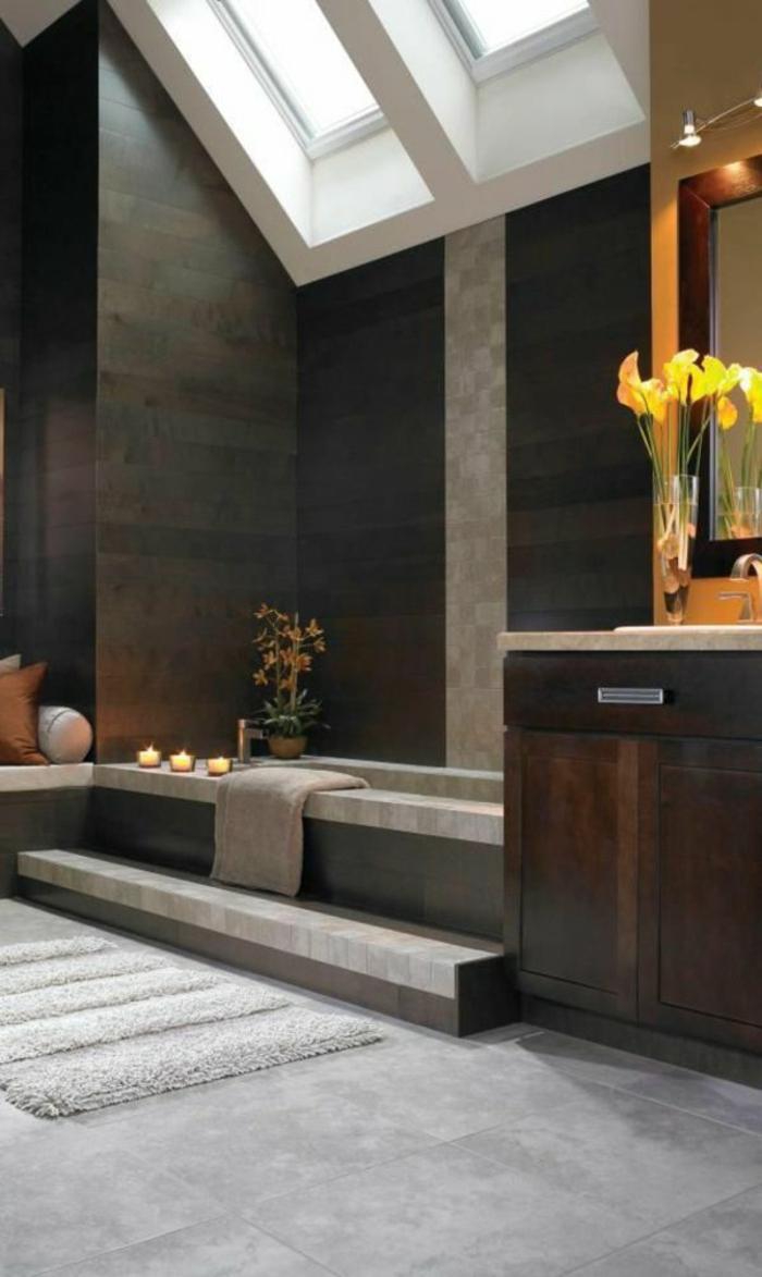badezimmer- teppich-klein-grau