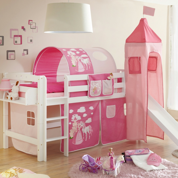 liebevolle ideen f r barbie haus gestaltung. Black Bedroom Furniture Sets. Home Design Ideas