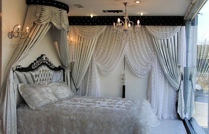 barbie haus-klassik-schlafzimmer