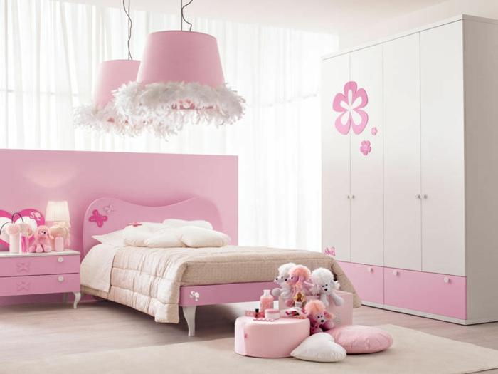 barbie -haus-klein-jugendzimmer