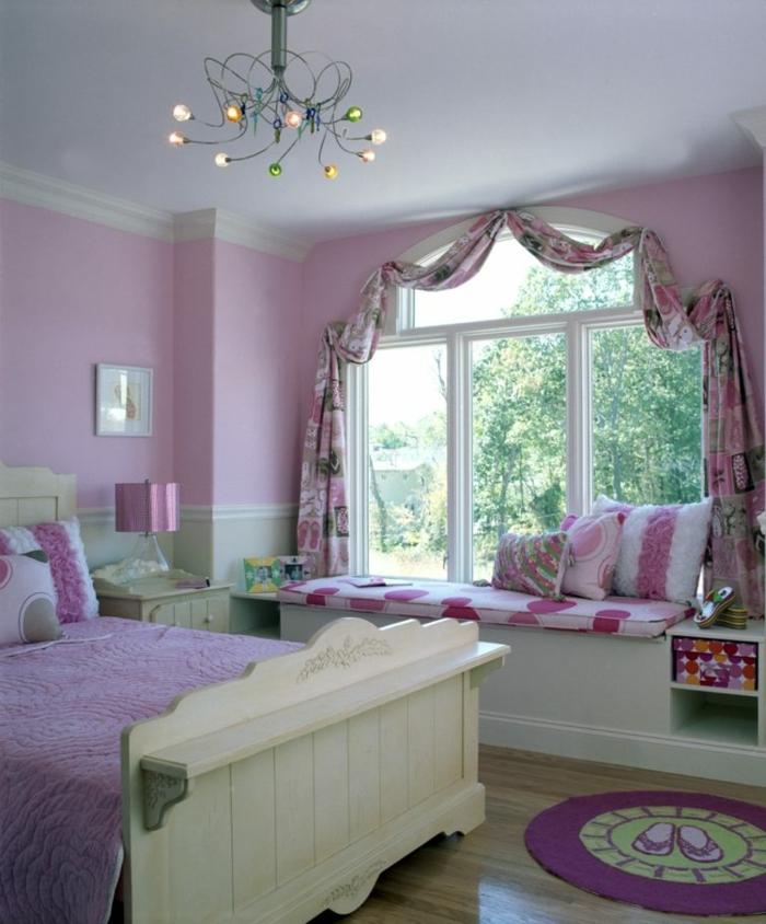 liebevolle ideen für barbie-haus gestaltung - archzine, Schlafzimmer