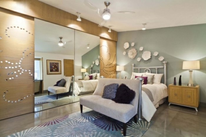 liebevolle ideen f r barbie haus gestaltung. Black Bedroom Furniture Sets. Home Design Ideas