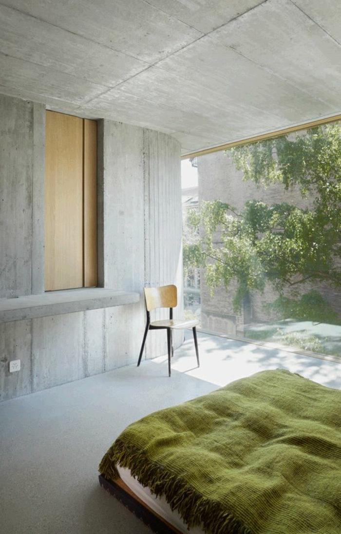 praktische l sungen f r ihr zuhause bett mit regal. Black Bedroom Furniture Sets. Home Design Ideas