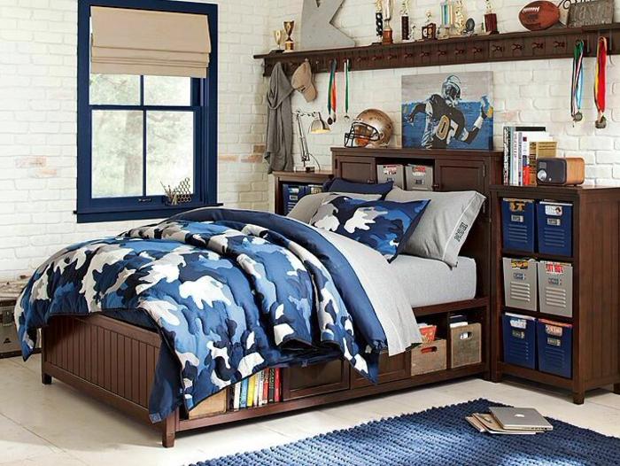 bettwäsche-in-blau-herrliches-aussehen
