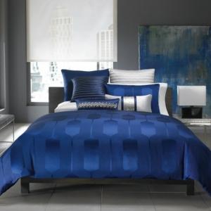 Interessante Vorschläge für Bettwäsche in Blau