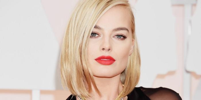 blonde-haare-elegant-aussehende-kurze-frisur