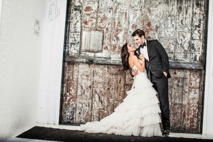 mode für bräutigam - herrliches foto