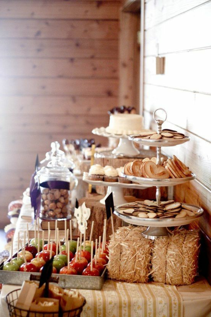 buffet-ideen-wunderschönes-bild