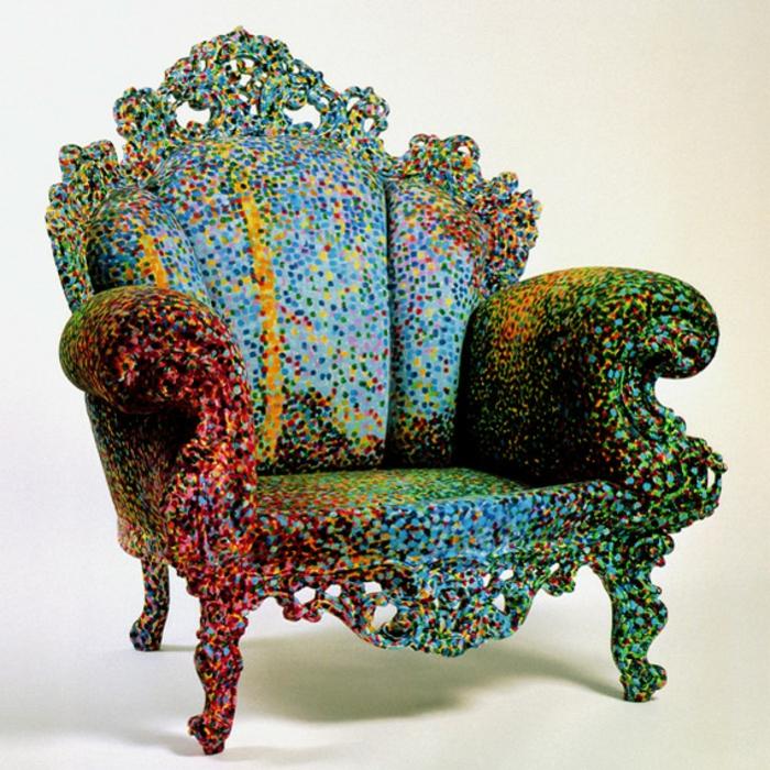 60 erstaunliche modelle designer stuhl for Sessel bequem modern