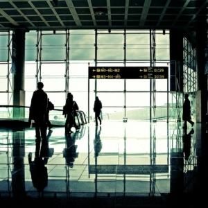Businessstandort Flughafen: So sehen Büros von heute aus