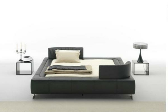 48 originelle vorschl ge f r coole betten. Black Bedroom Furniture Sets. Home Design Ideas