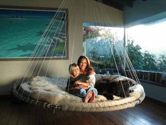 ▷ 48 originelle Vorschläge für coole Betten!