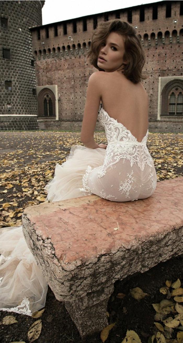 Großartig Wunderschöne Hochzeit Kleid Galerie - Brautkleider Ideen ...