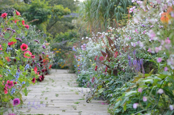 Englischer Garten - was ist denn das? - Archzine.net
