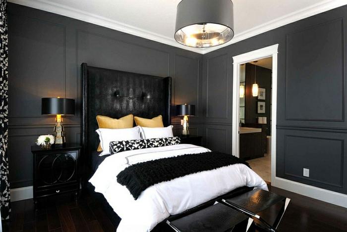 farbe-gold-in-der-einrichtung-attraktives-schlafzimmer