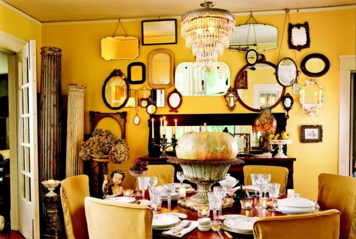 farbe-gold-in-der-einrichtung-herrliche-esszimmergestaltung