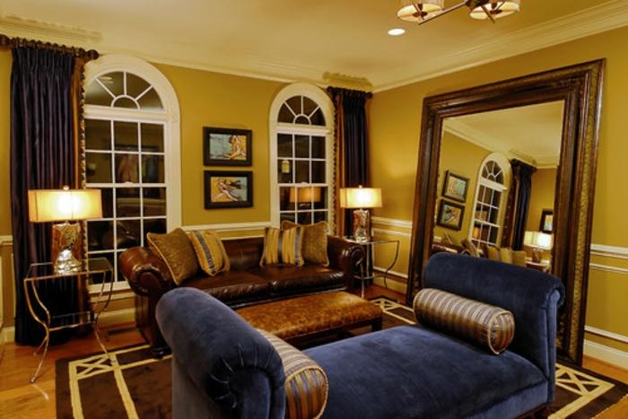 schone wohnzimmer farbe home design inspiration