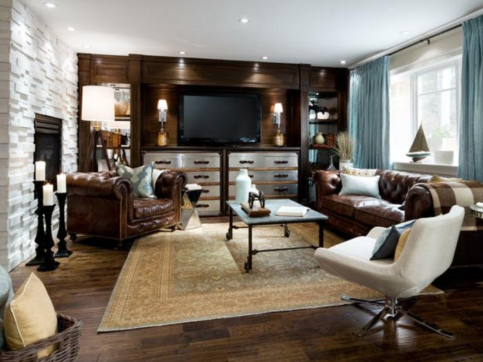 Farbe Gold für eine Barock-Gestaltung von Esszimmer