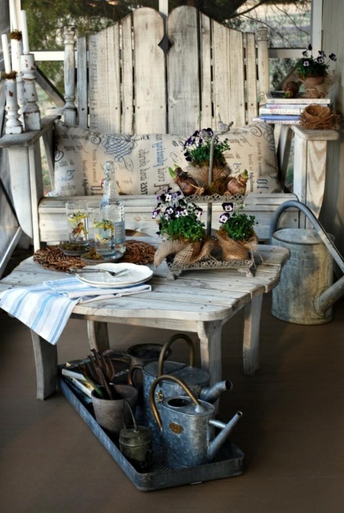 Emejing Teakholz Gartenmobel Eleganz Funktionalitat Photos - Home ...