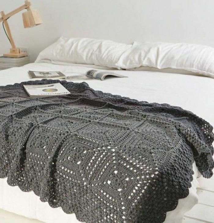 40 wundersch ne modelle tagesdecke. Black Bedroom Furniture Sets. Home Design Ideas