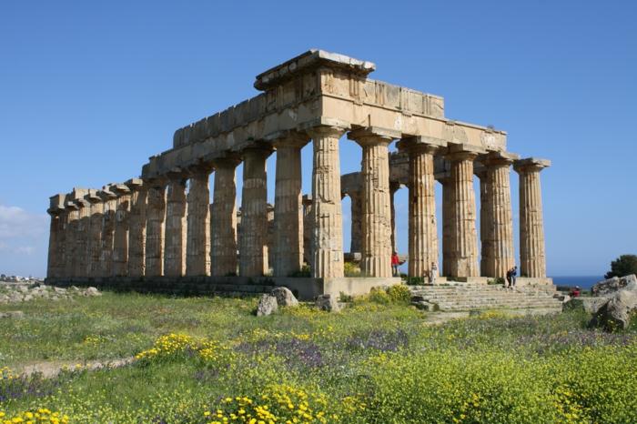 griechische-architektur-antik-zeiten-darstellen