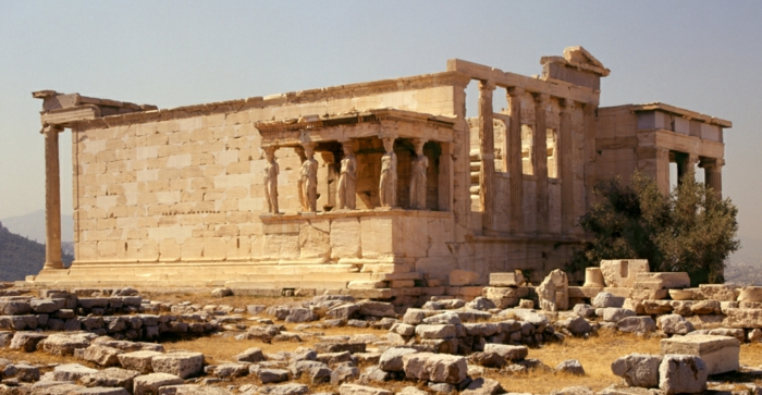 griechische-architektur-einmaliges-foto-großartige-gebäude