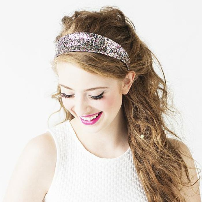 haar- accessoires-schöne-lange-haare