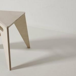 Praktische Möbel: Hocker mit Stauraum