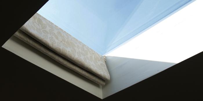 jalousien für dachfenster - sehr interessantes modell