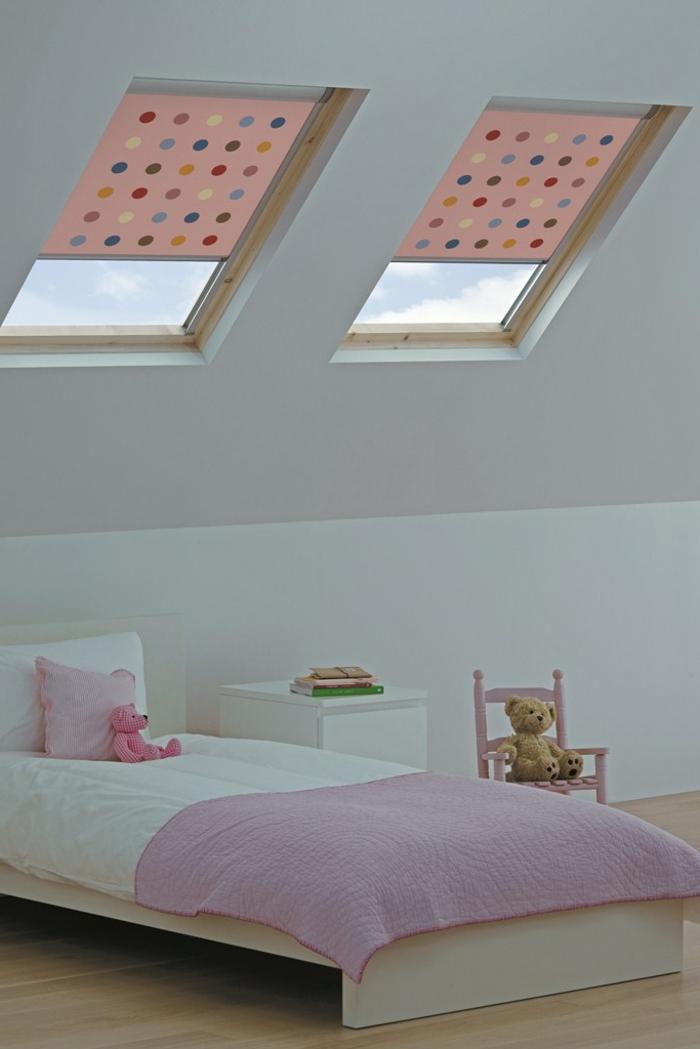jalousien-für-dachfenster-super-aussehen-elegantes-schlafzimmer