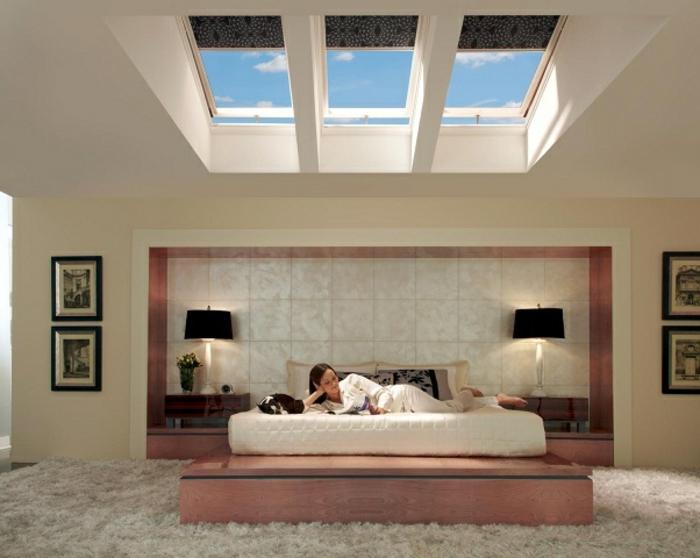 jalousien-für-dachfenster-ultramoderne-gestaltung