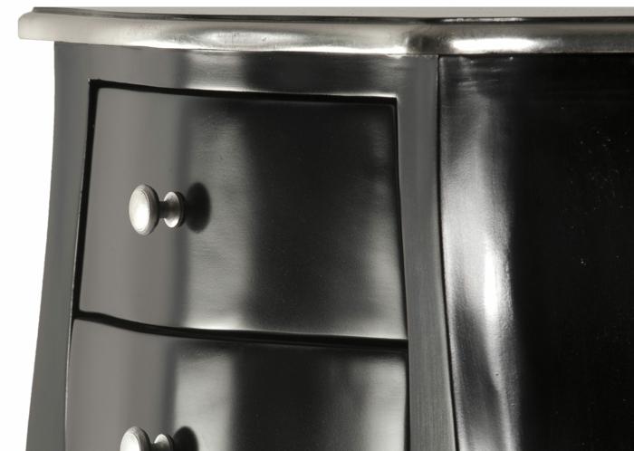 kommode-in-schwarz-glänzende-gestaltung