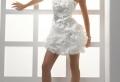 Kurze Hochzeitskleider erscheinen super schick!