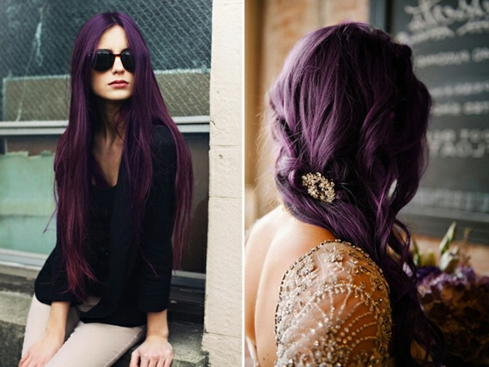lila-haarfarbe-sexy-mädchen