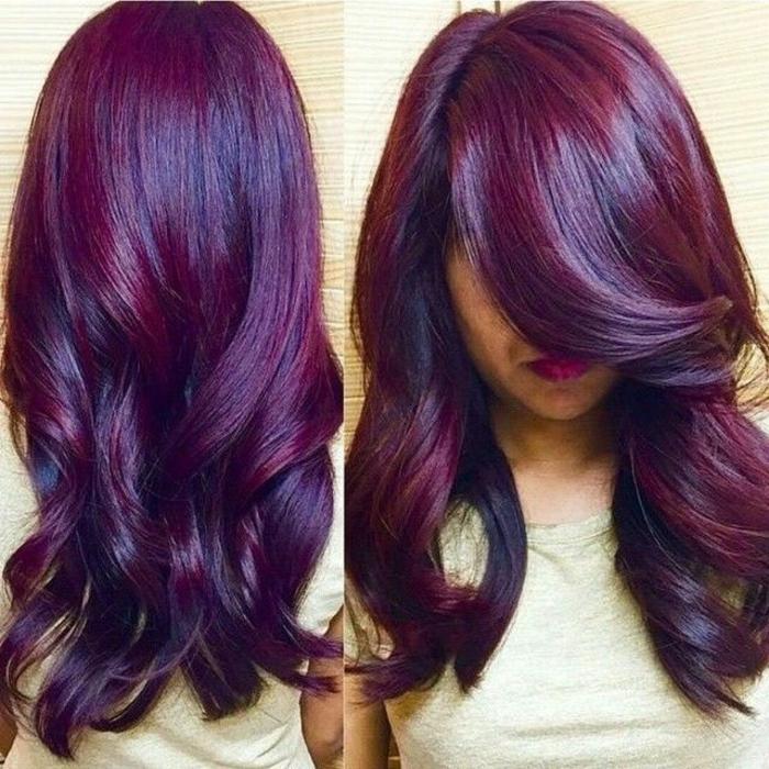 lila-haarfarbe-super-schöne-fotos