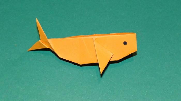 origami tiere 63 sehr tolle modelle. Black Bedroom Furniture Sets. Home Design Ideas