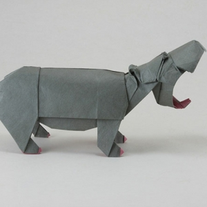 Origami Tiere: 63 sehr tolle Modelle!