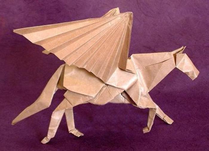 origami-tiere-märchenhaft