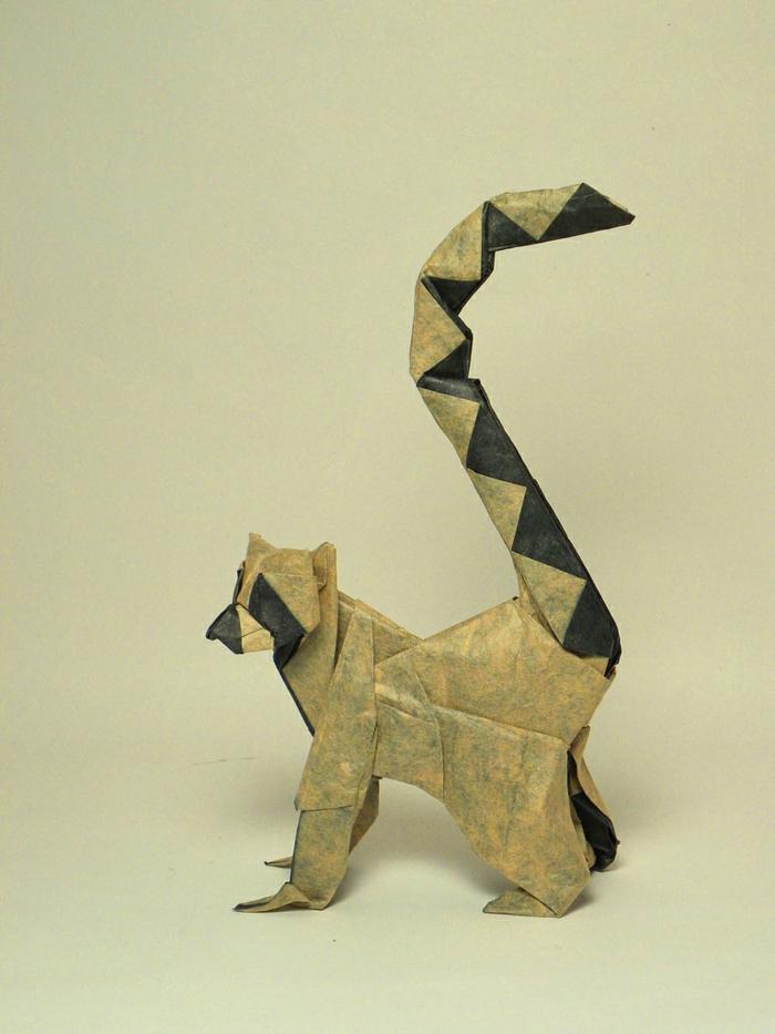 origami-tiere-sehr-süßes-modell