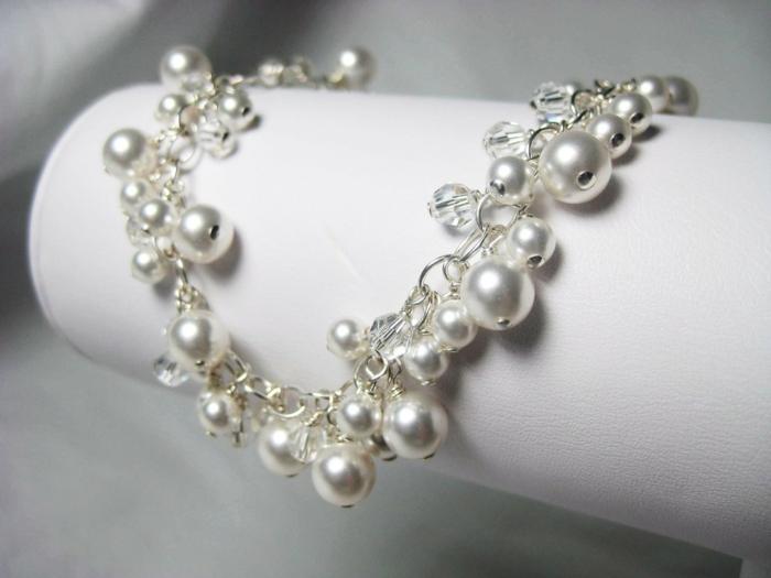 perlen schmuck -sehr-elegant-und-schön
