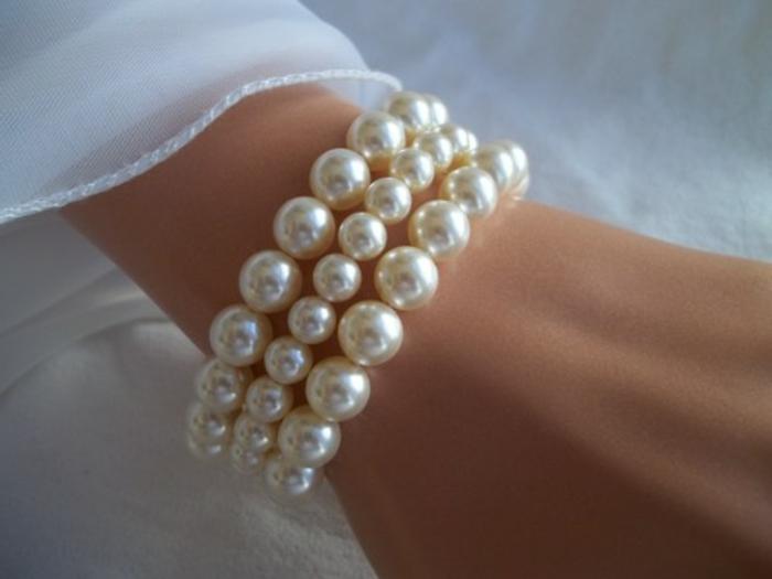 perlen schmuck-sehr-süß-und-elegant-aussehen
