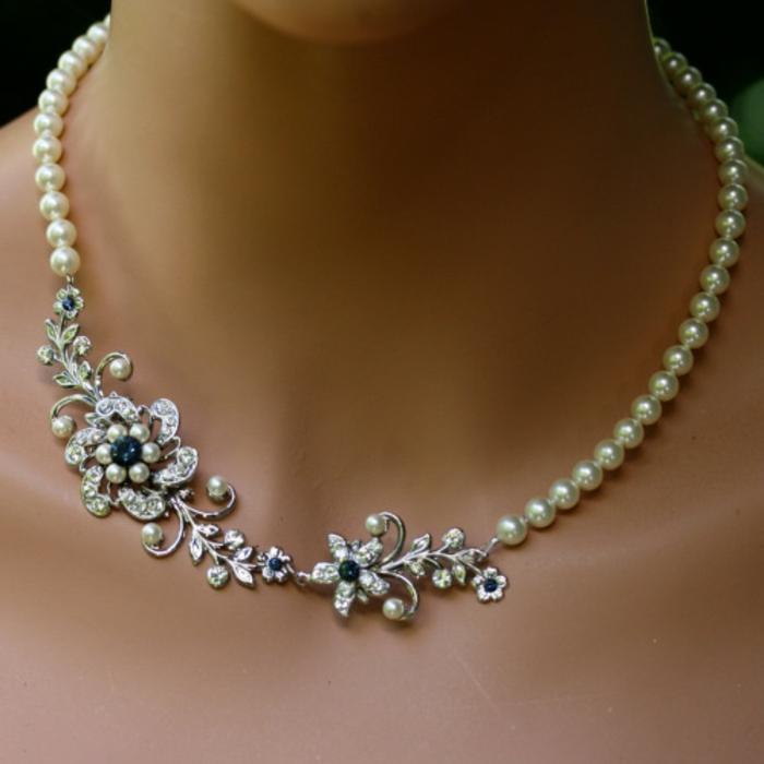 perlen schmuck -sehr-tolles-aussehen