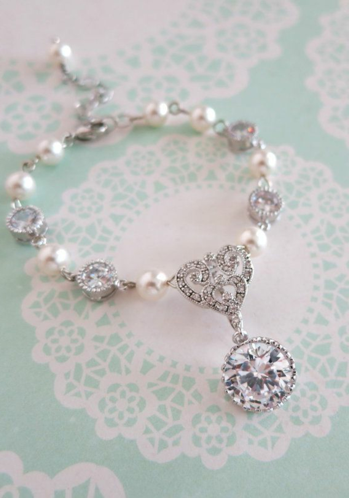 perlen schmuck-wunderschöner-armband