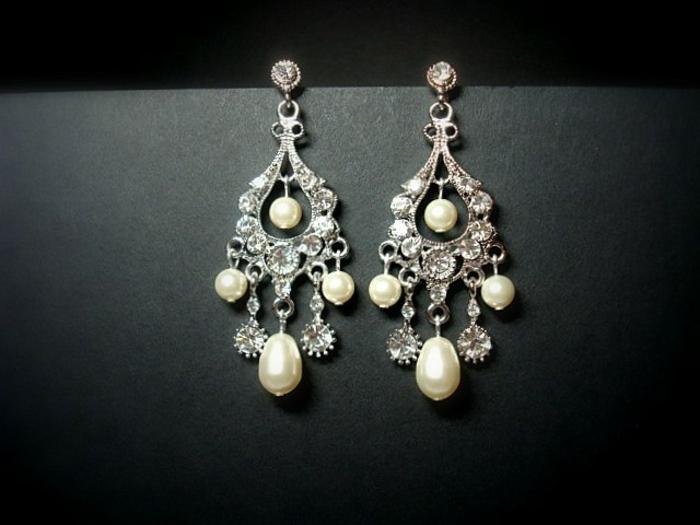perlen schmuck-zwei-sehr-schöne-ohrringe