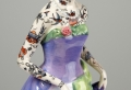 58 besonders schöne Porzellan Figuren!