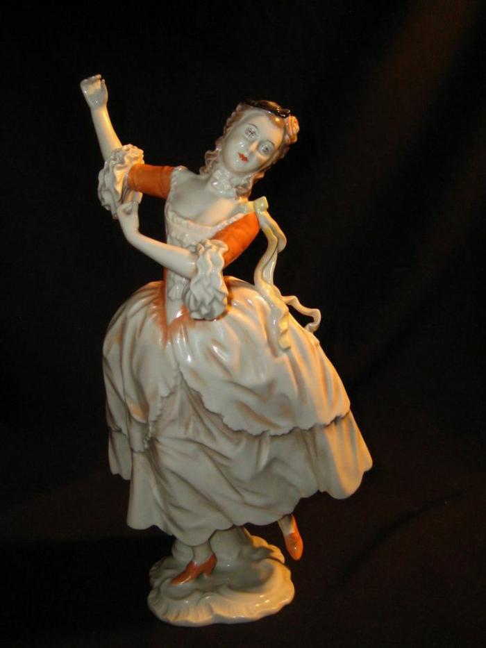 porzellan-figuren-wunderschönes-modell