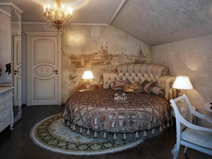 romantisches-bett-aristokratisches-schlafzimmer