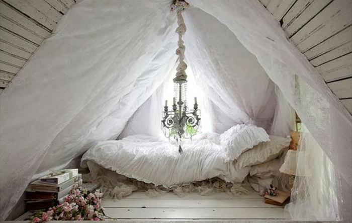 Affordable Finest With Bett Shabby With Shabby Chic Bett