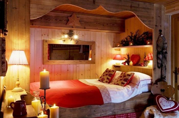 tolle schlafzimmer romantisch dekorieren ideen die kinderzimmer design ideen. Black Bedroom Furniture Sets. Home Design Ideas